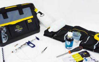 Endotherapy Kit