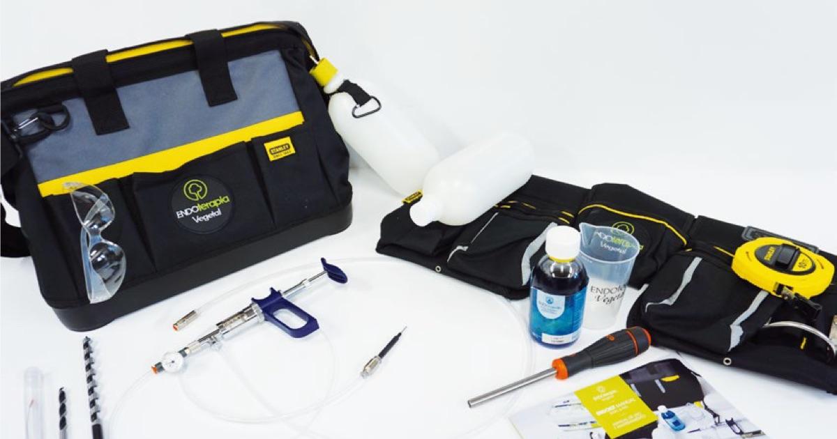 Endotherapy Kit
