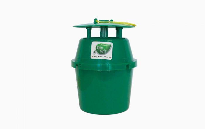 Witatrap Funnel